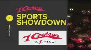#1 Cochran Sports Showdown: December 15, 2019 (Part 5) [Video]