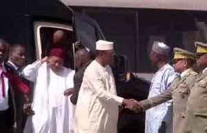 G5 Sahel leaders seek concrete measures to counter jihadist attacks [Video]