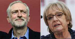 Dame Margaret Hodge reveals why she believes Labour lost the election [Video]