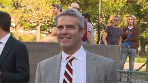 Andy Cohen lands new animated series [Video]