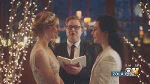 Ads Featuring Same-Sex Couples Returning To Hallmark Channel [Video]