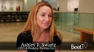 Furious Corp's Ashley Swartz: The U.K.'s Collaborative Spirit Will Come to the U.S. [Video]