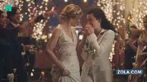 Hallmark Reverses Ban On Same-Sex Advert [Video]
