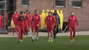 Liverpool ready to play two fixtures in under 24 hours [Video]