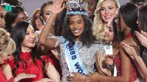 Miss World Makes Pageant History [Video]