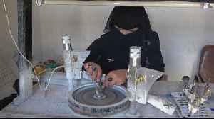 War in Yemen: Traditional jewel craft under threat [Video]