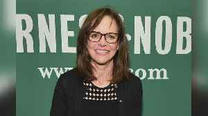 Sally Field Arrested While Attending Jane Fonda's Weekly Climate Change Protest [Video]