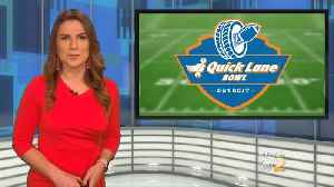 Quick Lane Bowl Preview: Though Pitt Fans Are Disappointed, Opportunity For Panthers To Earn 8th Win [Video]