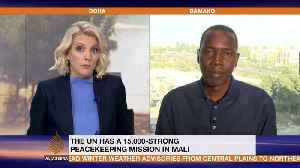 Will there stability in west Africa? [Video]