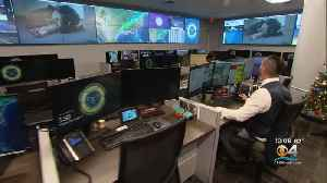 Inside BSO's Real-Time Command Center Focused On School Safety [Video]