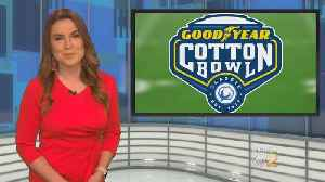 Cotton Bowl Preview: #10 Penn State Looks To Hold Off Feisty #17 Memphis [Video]