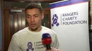 Tavernier: We wish we'd drawn Man Utd! [Video]