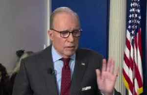 U.S. exports to China to double under 'phase one' deal -Kudlow [Video]