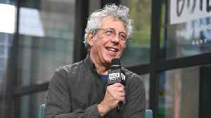 "Eric Bogosian Was Sold On ""Uncut Gems"" After Watching The Safdie Brothers' ""Good Time"" [Video]"