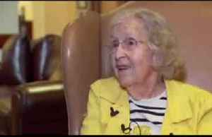 Oldest living couple to celebrate 80th anniversary [Video]