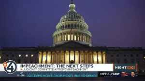 Impeachment: The next steps [Video]