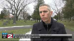 rep. brindisi on impeachment [Video]