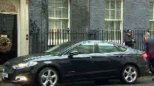 New Cabinet arrive at 10 Downing St [Video]