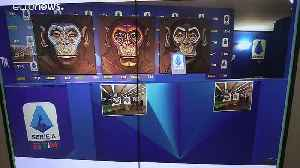 Serie A criticised for using monkey paintings in anti-racism campaign | #TheCube [Video]