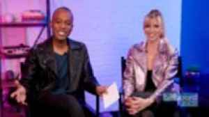 Debbie Gibson Talks 'America's Most Musical Family' and the New Generation of Popstars   Billboard News [Video]