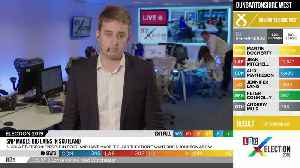 Theo Usherwood's round-up of the General Election result [Video]
