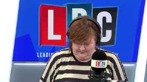 """Shelagh Fogarty clashes with caller who accused Tories of """"manslaughter"""" [Video]"""