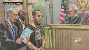 Jersey City Shooting: Federal Judge Orders Third Suspect To Remain In Custody [Video]