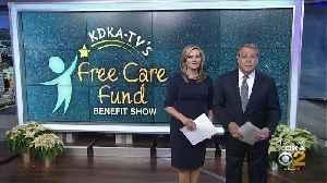 UPMC Children's Down Syndrome Center Brings Hope & Healing [Video]