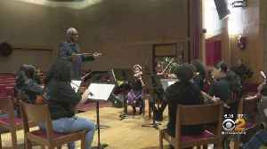 Orchestra For Underprivileged Children Needs Financial Help To Stay Afloat [Video]