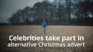 Emma Thompson joins forces with Chris Packham in Christmas campaign against HS2 [Video]