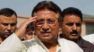 Former Pakistani President Pervez Musharraf sentenced to death [Video]