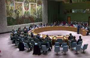 China, Russia propose lifting N Korea sanctions [Video]