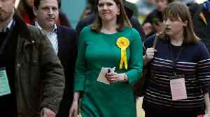 UK Liberal Democrats to elect new leader in new year after Jo Swinson loses seat [Video]