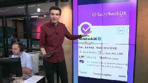 UK election 2019: Were the parties' campaign tactics dirty? [Video]