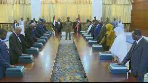 Sudan's transitional government completes 100 days in office [Video]
