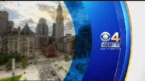 News video: WBZ News Update For December 17