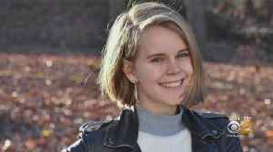 13-Year-Old To Face Judge In Deadly Stabbing Of Barnard College Student Tessa Majors [Video]