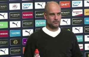 Guardiola unsure on Arteta future [Video]