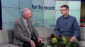 For the Record: Executive Director of Lussier Community Education Center, Paul Terranova [Video]