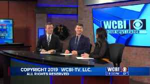 WCBI News at Ten - Sunday, December 15th, 2019 [Video]