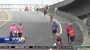Gulf Coast Marathon wraps up [Video]