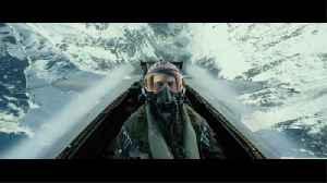 The Wild Ride Of 'Top Gun: Maverick' [Video]