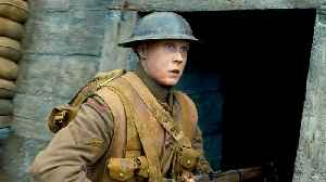 Sam Mendes' 1917 - Official 'Awards' Trailer [Video]