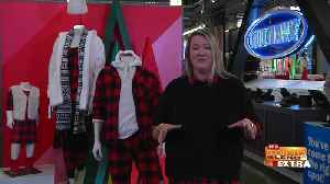 Blend Extra: One-Stop Holiday Shopping at Old Navy [Video]