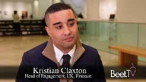 Advanced TV Brings All Hands To The Pump: Finecast's Caxton [Video]