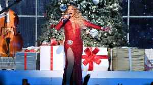 """Mariah Carey's """"All I Want For Christmas Is You"""" is bringing In millions [Video]"""