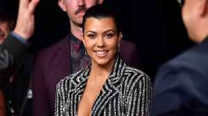 Kim Kardashian 'in a good place' with sister Kourtney about her break from family reality show [Video]