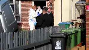 Teenager charged with murder after woman found stabbed to death at house in Watford [Video]