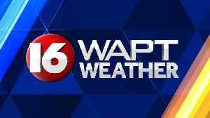 News video: Wednesday Weather Webcast