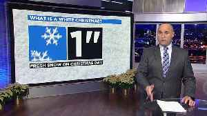 Do You Really Remember That Many White Christmases In Pittsburgh? [Video]